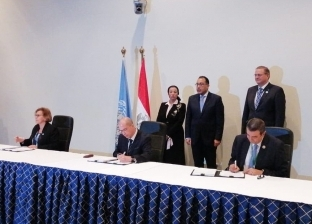 مديرة برنامج الأمم المتحدة الإنمائي: فخورون بتقديم دعمنا وخبرتنا لمصر