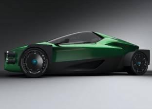 بالفيديو| شركة صينية تنتج أقوى سيارة كهربائية في العالم