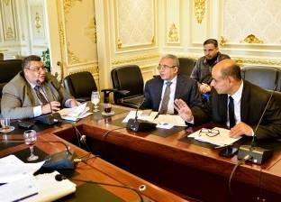 نواب: سنطالب الحكومة بتحقيق النسب الدستورية فى «الموازنة»