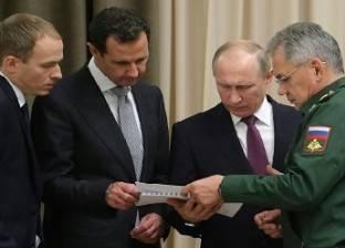 الأطراف الدولية: موسكو اللاعب الأكبر.. وحسم الخلاف مع أنقرة فى «قمة طهران»