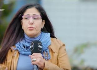 إيريني استمالك: محطات الصرف بألمانيا تنقي المياه وتمد نفسها بالطاقة