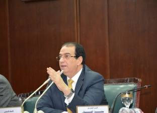 محافظ الدقهلية: مصر قادرة على التصدي لجميع أشكال الخروج عن القانون