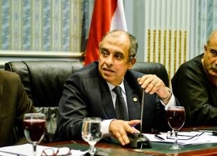 """أبو ستيت لـ""""النواب"""": أنا مزراع قصب قبل ما أكون وزير ومينفعش أظلم نفسي"""