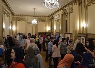 المركز الثقافي الروسي بالإسكندرية ينظم معرضه الأول بمشاركة 80 فنانًا