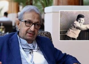 """طارق الشناوي عن نور الشريف: """"كان بيحلم يمثل شخصية عبدالناصر"""""""