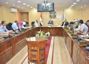 بالصور.. اجتماع المجلس الإقليمي للسكان في أسيوط لمناقشة مشكلات التضخم