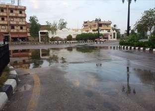 """""""الأرصاد"""" تحذر: استمرار انخفاض درجات الحرارة وسقوط الأمطار غدا"""