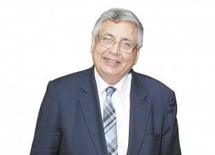 """محمد تاج الدين: فخور بقضائي على """"شلل الأطفال"""" عندما كنت وزير صحة"""