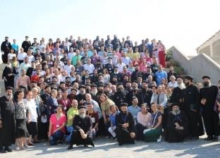 الكنيسة: تخريج 234 كاهنا وأمين خدمة ضمن مشروع تطوير التعليم الكنسي