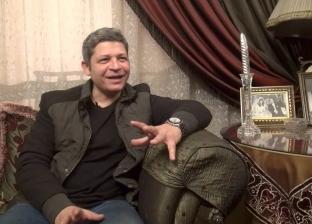 """فيديو.. ماهر العطار: """"غنيت قدام عبدالوهاب بضهري"""""""