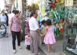"""""""من أجل مصر"""" بقنا توفر ملابس الشتاء لأطفال دور رعاية الأيتام"""