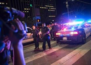 تظاهرة في نيويورك لليلة الثالثة على التوالي ضد عنف الشرطة