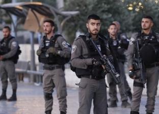قوات الاحتلال الإسرائيلي تقتحم عدة أحياء في رام الله