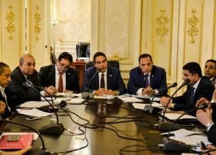 «صحة البرلمان» تستدعى ٥ وزراء لحل أزمات الدواء وإحياء مصانع الدولة