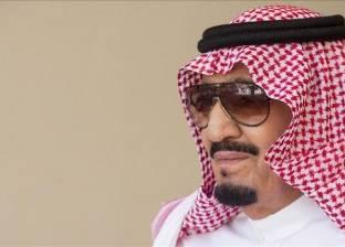 العاهل السعودي يستقبل الأمين العام لمجلس التعاون لدول الخليج