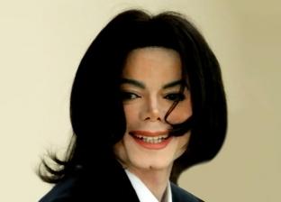 """""""لويس فيتون"""" العالمية """"تعاقب"""" مايكل جاكسون"""