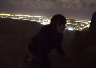 أول رد من منطقة الهرم الأثرية على تصوير فيديو إباحي أعلى هرم خوفو