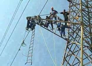 """السبت.. فصل التيار الكهربائي عن عدة مناطق بـ""""الكاشف الجديدة"""" في دمياط"""