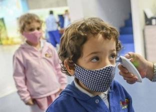 طبيب أطفال: فيروس كورونا زاد بنسبة 10 أضعاف عن الموجة الأولى