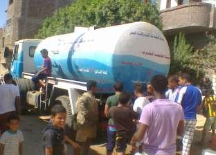 أهالي الشيخ زويد ورفح يلجأون إلى حفر الآبار لمواجهة انقطاع المياه