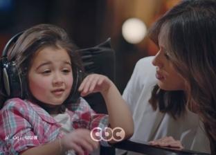 """تعرّف على الطفلة """"ريما"""" بطلة برومو برنامج """"ماما دوت أم"""""""