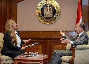 تحتاج لمنتجات مصرية.. خبير يوضح أهمية عقد اتفاقيات مع أسواق إقليمية