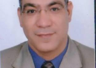 تكريم رجال الإنقاذ السريع بمعهد جنوب مصر للأورام بجامعة أسيوط