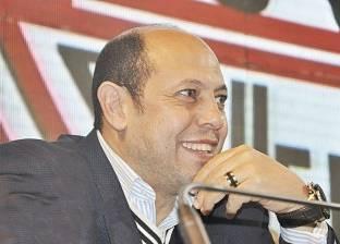 """أحمد سليمان: رئيس الزمالك يخالف القانون.. وتصرفاته """"قلة أدب"""""""