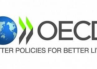 """منظمة التعاون الاقتصادي والتنمية تعلق المؤشرات الاقتصادية بسبب """"بريكست"""""""