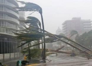 """الولايات المتحدة: 43 وفاة حصيلة ضحايا عاصفة """"فلورنس"""""""