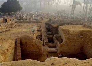 """سر """"قرية الموتى"""".. كيف أصبحت """"اللشت"""" رمزا فرعونيا فريدا يبوح بأسراره"""