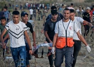 """جمعة """"لا للتطبيع"""": استشهاد فلسطيني في طولكرم وإصابة 69 آخرين"""
