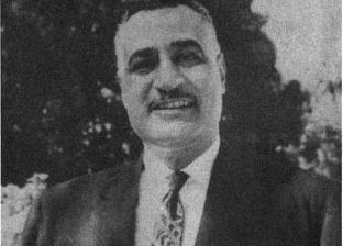 فى ذكراها.. أفلام ومسلسلات وثقت تنحى الزعيم جمال عبد الناصر