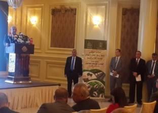 وزير الصناعة: نسعى لزيادة القدرة التنافسية لصناعة الغزل والنسيج