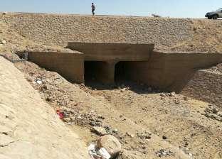 جنوب سيناء تعلن حالة الطوارئ القصوى لمواجهة الطقس السيئ