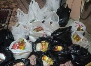 زوجان يوزعان وجبات غذائية على الفقراء في الدقهلية: حقهم علينا
