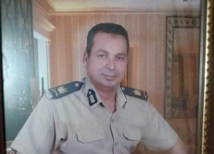 """تفاصيل وفاة مساعد مدير أمن المنيا في انقلاب سيارة شرطة على """"الصحراوي"""""""
