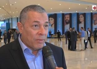 """رئيس الجالية المصرية بفرنسا: """"لازم نشارك في الاستفتاء على الدستور"""""""