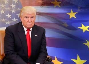 الرئيس الأمريكي يزور بريطانيا في 13 يوليو