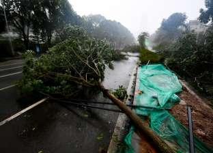"""127 قتيلا حصيلة ضحايا حوادث إعصار """"مانجكوت"""" في الفلبين"""