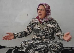 ابنة «عفرين»: الإرهابيون كانوا يضعون أيديهم فوق رؤوس البنات ويكبّرون ثلاث مرات ثم يقولون: «هذه لنا»
