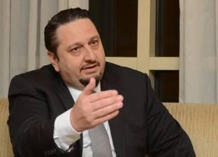 الرئيس التنفيذى لـ«سكاى نيوز عربية»: علاقتنا بالإعلام المصرى «تكامل وليست منافسة»
