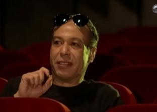 """الحوار الأخير لـ""""خالد صالح"""": """"الدنيا دي بطيخة ولو قرعة إياك تصرخ وتنخ"""""""