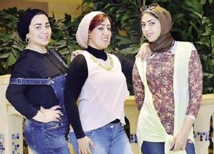 """مسابقة ملكة جمال الدلتا ترفع شعار """"الشكل مش كل حاجة"""""""
