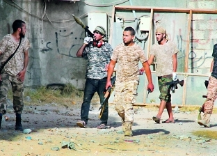 """""""الصحة العالمية"""": 56 قتيلا في اشتباكات طرابلس خلال أسبوع"""