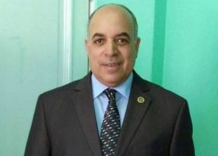 تجديد حبس رئيس مصلحة الجمارك بتهمة تلقي رشوة