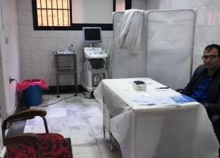 """""""الصحة"""": إيقاف مديري الرعاية المركزة والطوارئ بمستشفى التحرير وإحالتهما للتحقيق"""