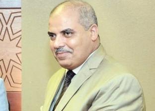 المحرصاوي: نتعاون مع المؤسسات التعليمية ليعود النفع على المجتمعع