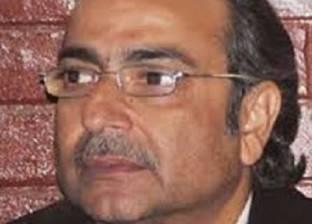 وفاة والدة الفنان أحمد كمال.. والعزاء بمسجد المحروسة غدا