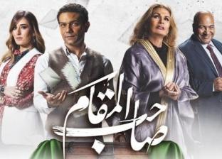"""طارق الشناوي عن فيلم """"صاحب المقام"""": مصنوع بحرفية"""